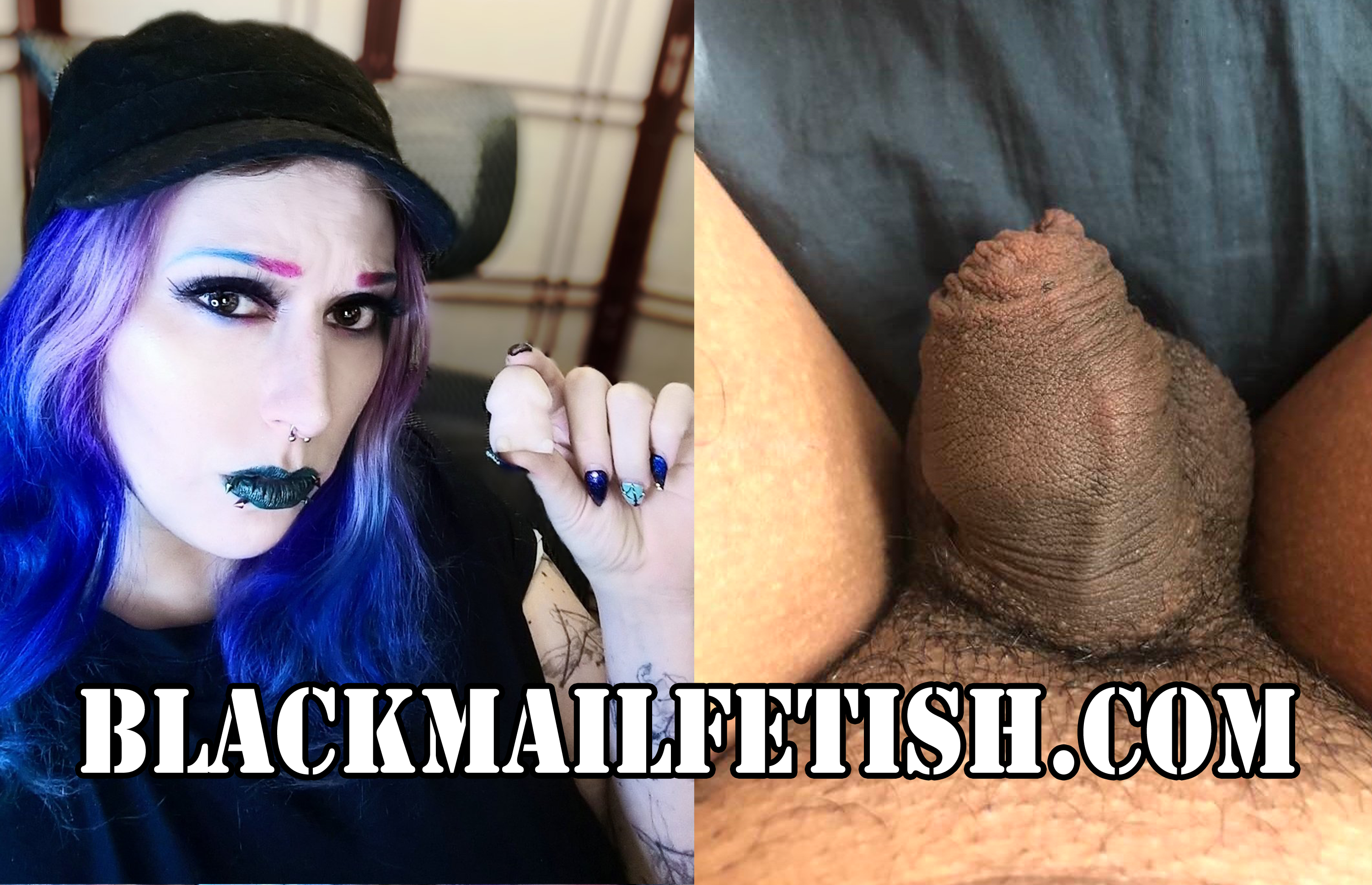 Blackmail fetish loser rishabh exposed sph humiliation