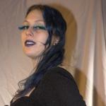 Femdom Punk Princess Mistress Kiara Corset fetishs
