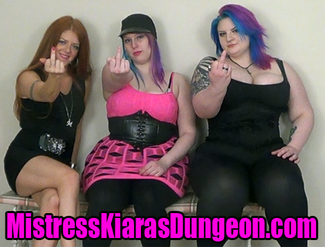 financial domination Mistress Kara Mandy Loes Money Slavery Mistress Malvasia
