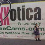 Mistress Kiara Exxxotica expo