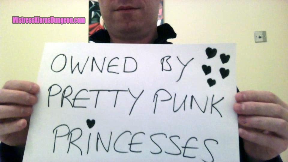simon morrison real blackmail slave sissy for blackmail pretty punk princesses