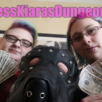 trans Dom humiliation wallet rape findom financial domination humiliation