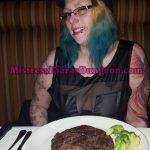 greedy real financial domination Mistress findom cash slavery birthday dinner