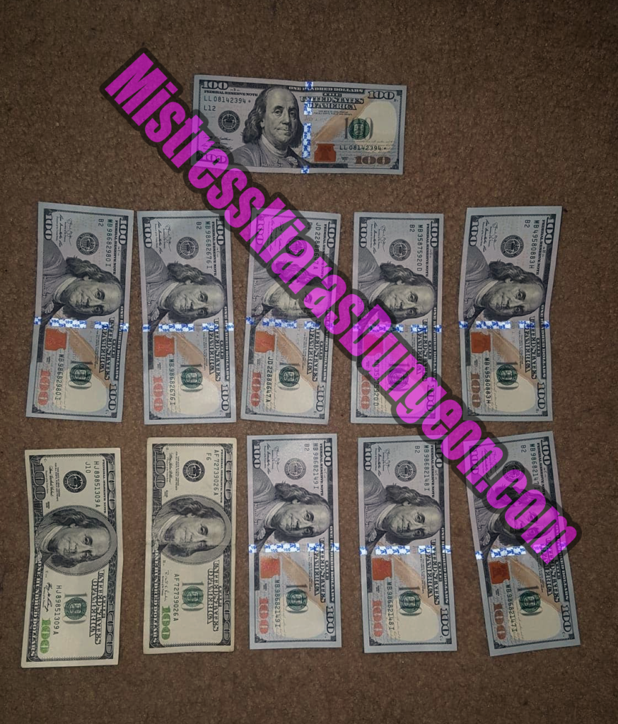 greedy real financial domination Mistress findom money slavery cash point meet