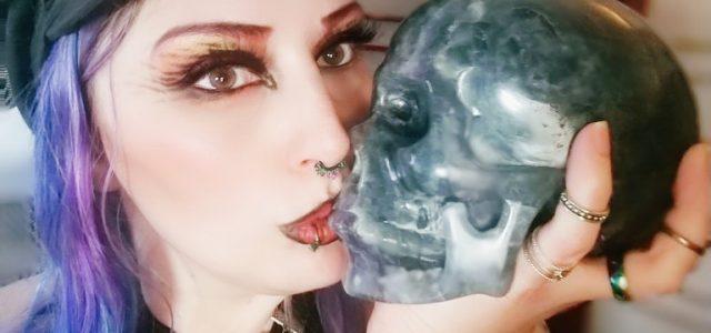 femdom witch sorceress Mistress Kiara